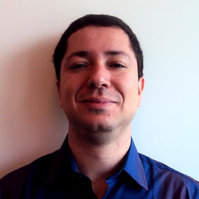 Sandro Faria - Gemalto